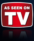 As seen as TV logo